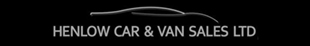 Henlow Car & Van Sales (Finance) Ltd logo