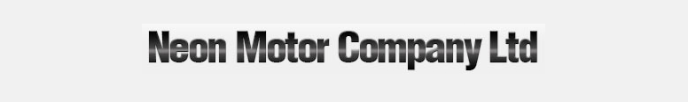 Neon Motor Company Ltd