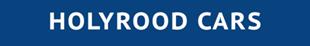 Holyrood Cars logo