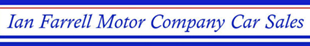 Ian Farrell Motor Co logo