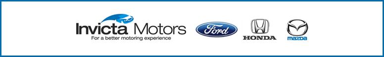 Invicta Ford Margate