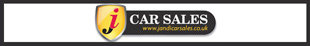 J & I Car Sales logo
