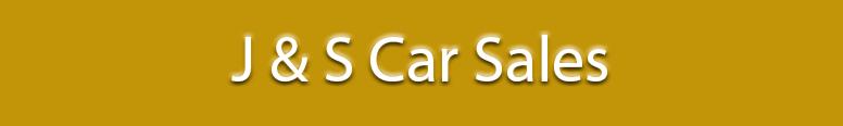 J & S Car Sales