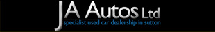 J A Autos Ltd logo