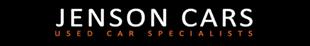 Jenson Cars logo