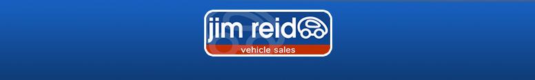 Jim Reid Vehicle Sales