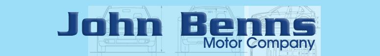 John Benns Motor Company
