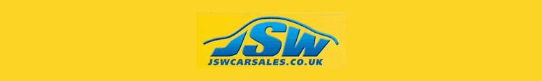 JSW Car Sales