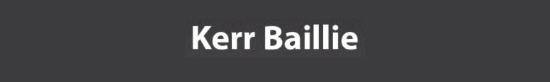 Kerr Baillie Ltd
