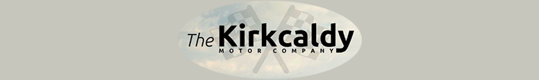 Kirkcaldy Motor Company Ltd