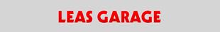 Leas Garage logo
