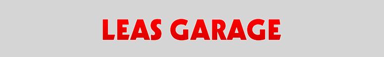 Leas Garage