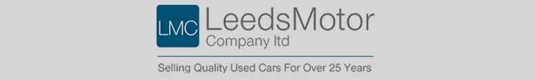Leeds Motor Company (Commercial Road)