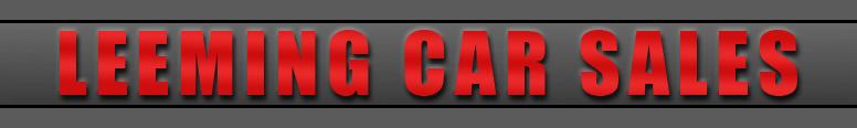 Leeming Car Sales