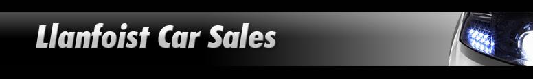 Llanfoist Car Sales