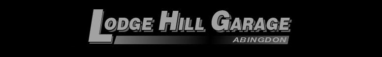 Lodge Hill Garage Ltd