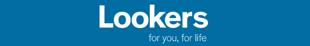 Lookers Ford Braintree logo