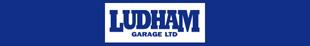 Ludham Garage logo