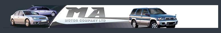 M A Motor Company