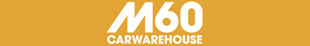 M60 Car Warehouse Ltd logo