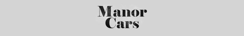 Manor Cars