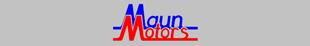 Maun Motors logo