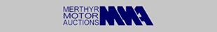 Merthyr Motor Auctions logo
