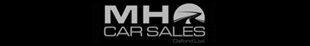 MH Car Sales logo