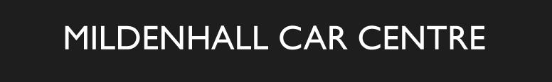 Mildenhall Car Centre