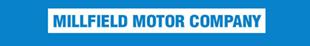 Millfield Motors logo