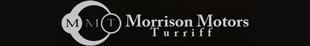 Morrison Motors Turriff logo