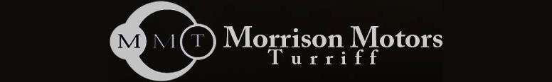 Morrison Motors Turriff