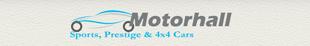 Motor Hall Ltd logo