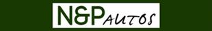 N & P Autos logo