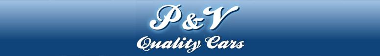 P & V Quality Cars