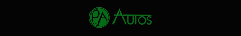 P A Autos