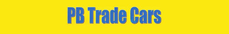 PB Trade Cars