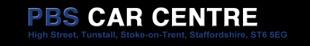 PBS Car Centre logo