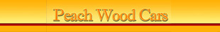 Peachwood Cars logo