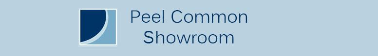 Peel Common Showroom