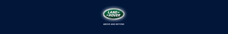 Land Rover Huddersfield