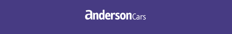 Peter Anderson Cars Ltd