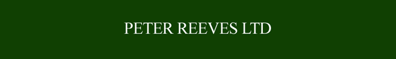 Peter Reeves Ltd