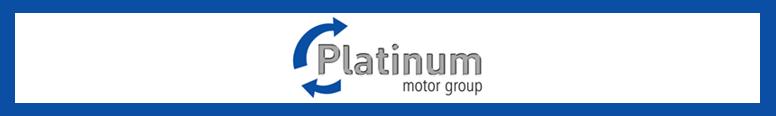 Platinum Vauxhall Trowbridge