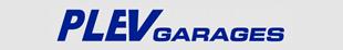 Plev Garage logo