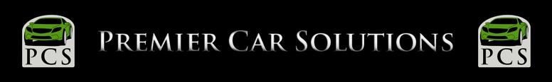Premier Car Solutions