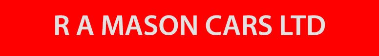 R A Mason Cars Ltd
