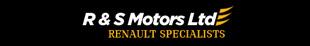 R & S Motors Ltd logo