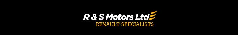 R and S Motors Ltd