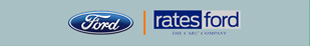 Rates Ford logo